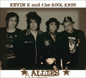 Kevin K and the kool kats