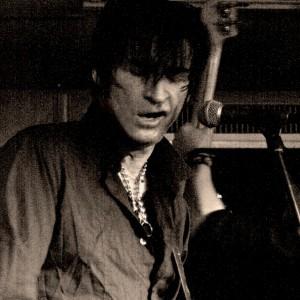Sonny Vincent